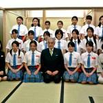 熊本マリスト学園